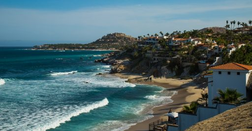 private jet charter to cabo